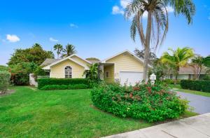 887 Summerwood Drive, Jupiter, FL 33458