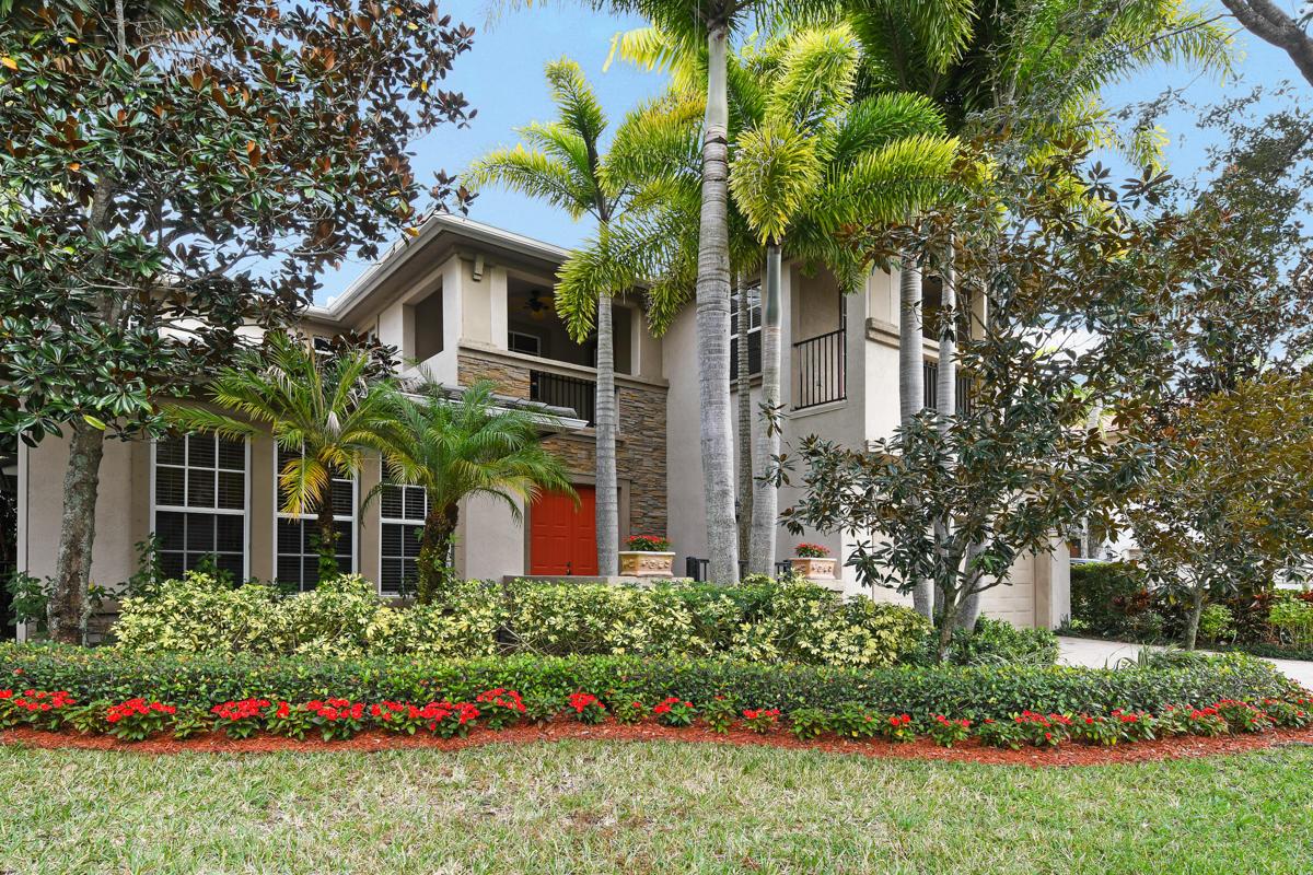 1026 Vintner Boulevard, Palm Beach Gardens, Florida 33410, 4 Bedrooms Bedrooms, ,3.1 BathroomsBathrooms,Single Family,For Sale,Evergrene,Vintner,RX-10500997