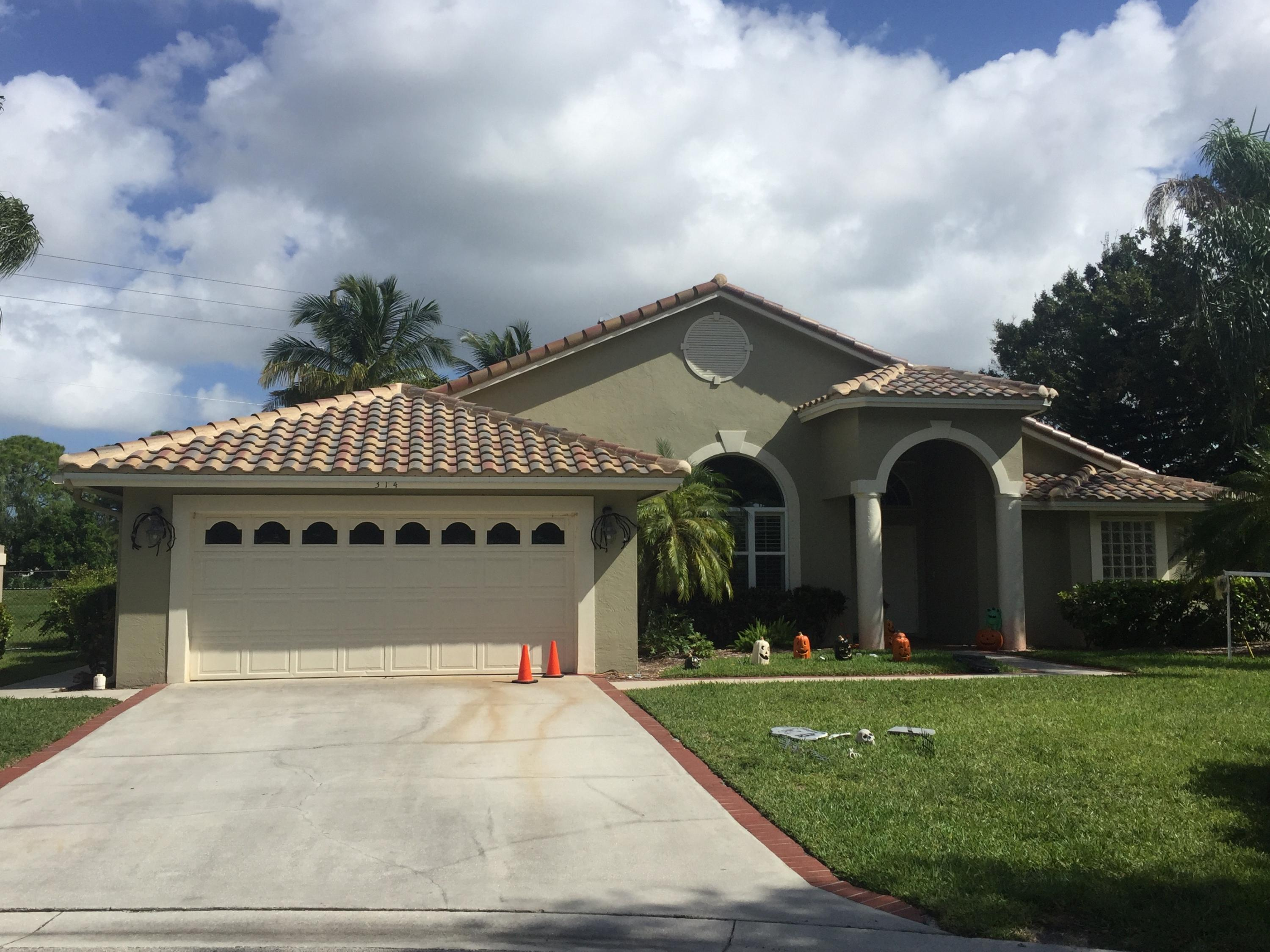 Home for sale in EGRET LANDING AT JUPITER Jupiter Florida