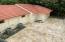 View of Travertine patio,pool and Tennis court. 29-34