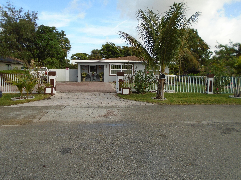4743 Kelmar Drive West Palm Beach FL 33415