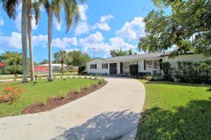 502 SW 28th Avenue, Boynton Beach, FL 33435