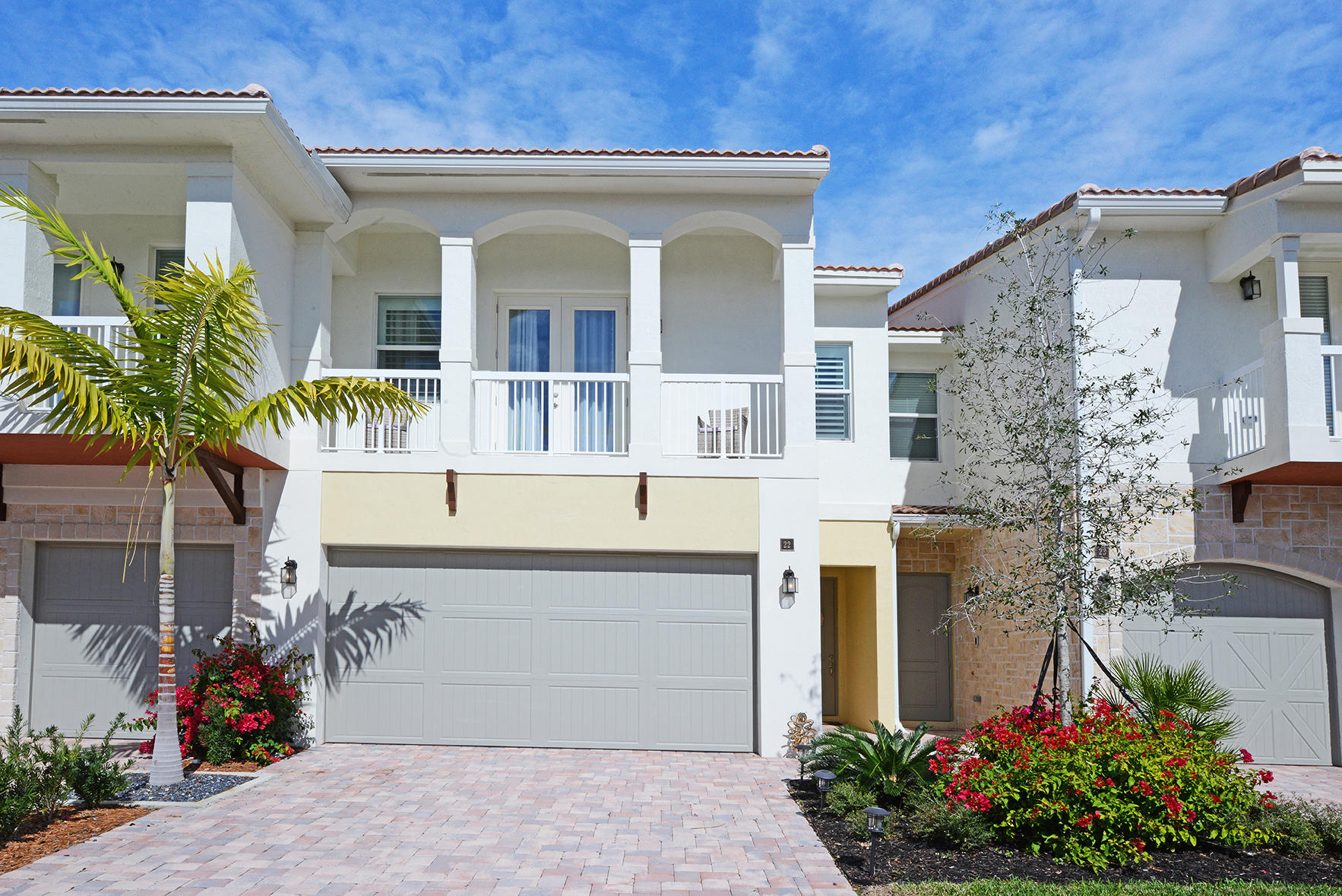 100 69th Circle, Boca Raton, Florida 33487, 3 Bedrooms Bedrooms, ,2.1 BathroomsBathrooms,Townhouse,For Sale,69th,RX-10502267