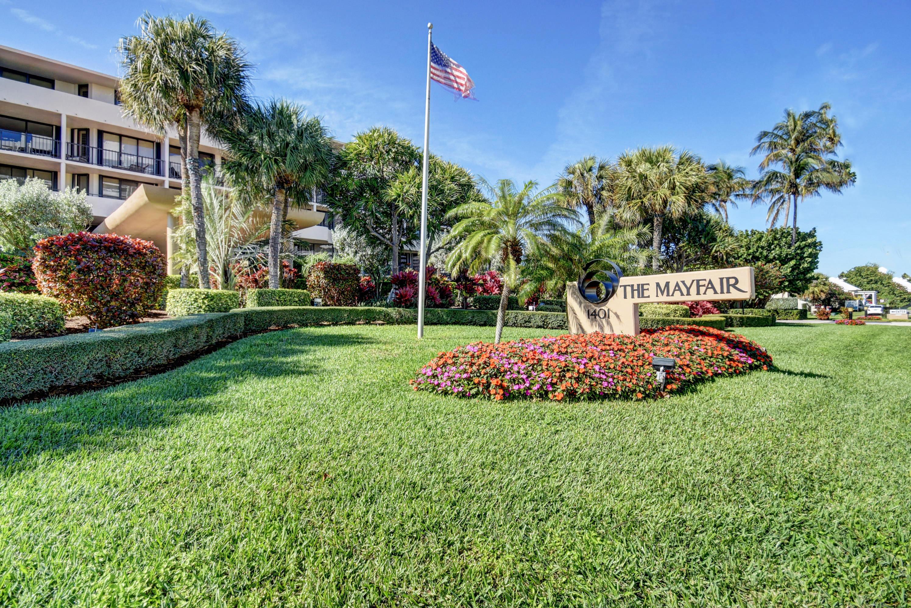 1401 S Ocean Boulevard #1020 Boca Raton, FL 33432