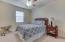 Nice sized bedroom