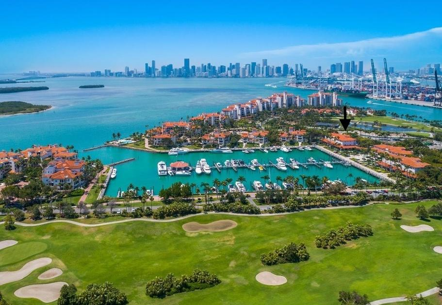 Image 3 For 42302 Fisher Island Drive 42302