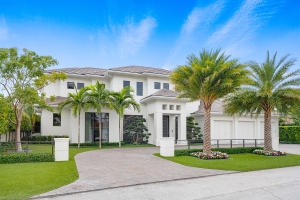 252 S Silver Palm Road, Boca Raton, FL 33432