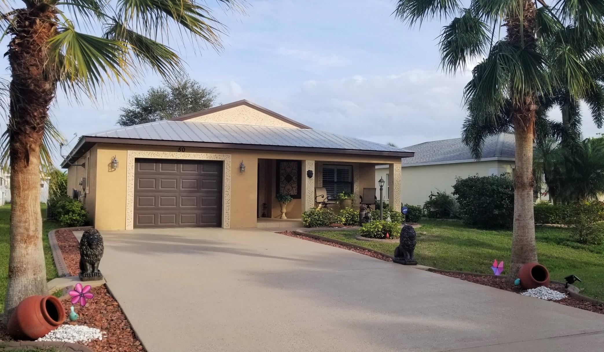 50 Silver Oak Drive, Port Saint Lucie, Florida 34952, 2 Bedrooms Bedrooms, ,2 BathroomsBathrooms,Single Family,For Sale,Spanish Lakes,Silver Oak,RX-10502107