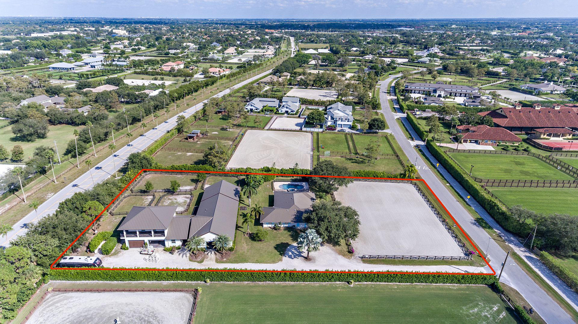Details for 14343 Equestrian Way, Wellington, FL 33414