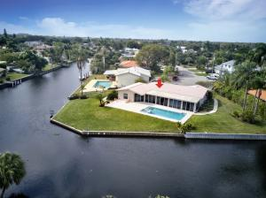 1402 Indian Road E, Lake Clarke Shores, FL 33406