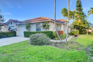 5081 S La Sedona Circle, Delray Beach, FL 33484