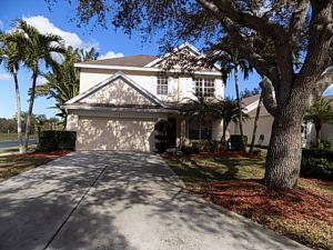 3189 SW Solitaire Palm Drive, Palm City, FL 34990