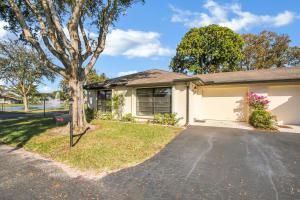 4801 Quailwood Drive, A, Boynton Beach, FL 33436