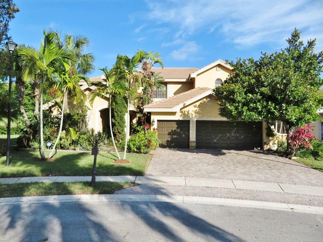 Photo of 10301 Trianon Place, Wellington, FL 33449