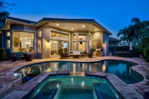 502 Les Jardin Drive Palm Beach Gardens FL 33410