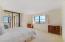 master bedroom with lennai access
