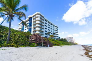 4605 S Ocean Boulevard Highland Beach FL 33487
