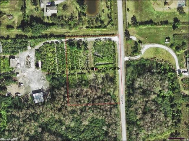 6401 Park Lane W, Lake Worth, Florida 33449, ,Land,For Sale,Heritage Farms,Park Lane W,RX-10502898