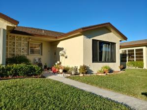 14060 Nesting Way, Apt B, Delray Beach, FL 33484