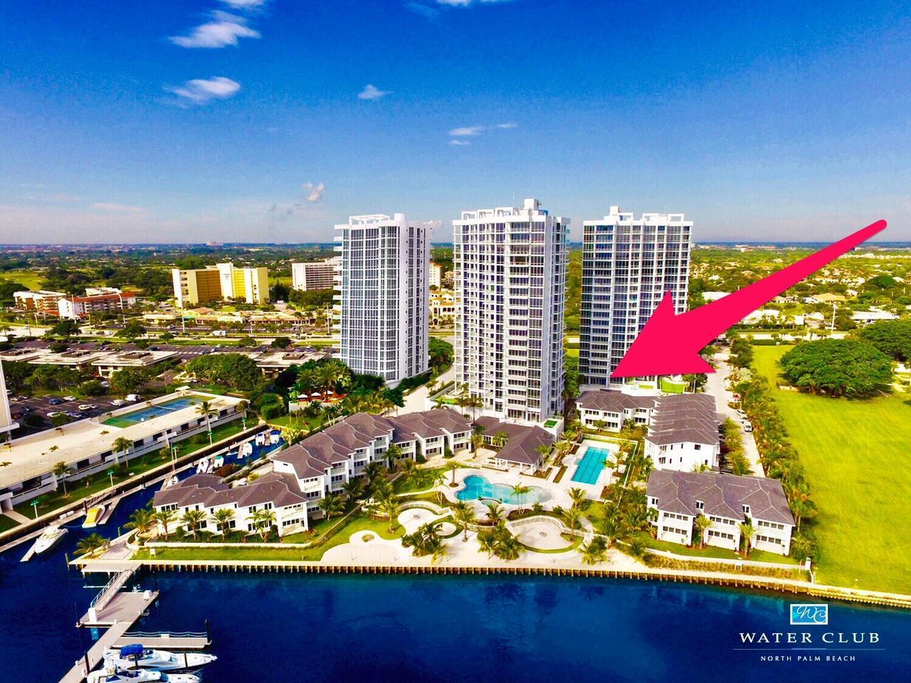 1 Water Club Way North Palm Beach FL 33408