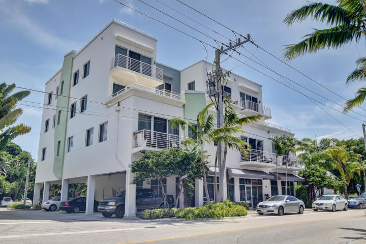 110 2nd Street, Delray Beach, Florida 33444, 1 Bedroom Bedrooms, ,1 BathroomBathrooms,Condo/Coop,For Sale,Mark Downtown Condo,2nd,4,RX-10503284