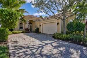 211 Porto Vecchio Way, Palm Beach Gardens, FL 33418