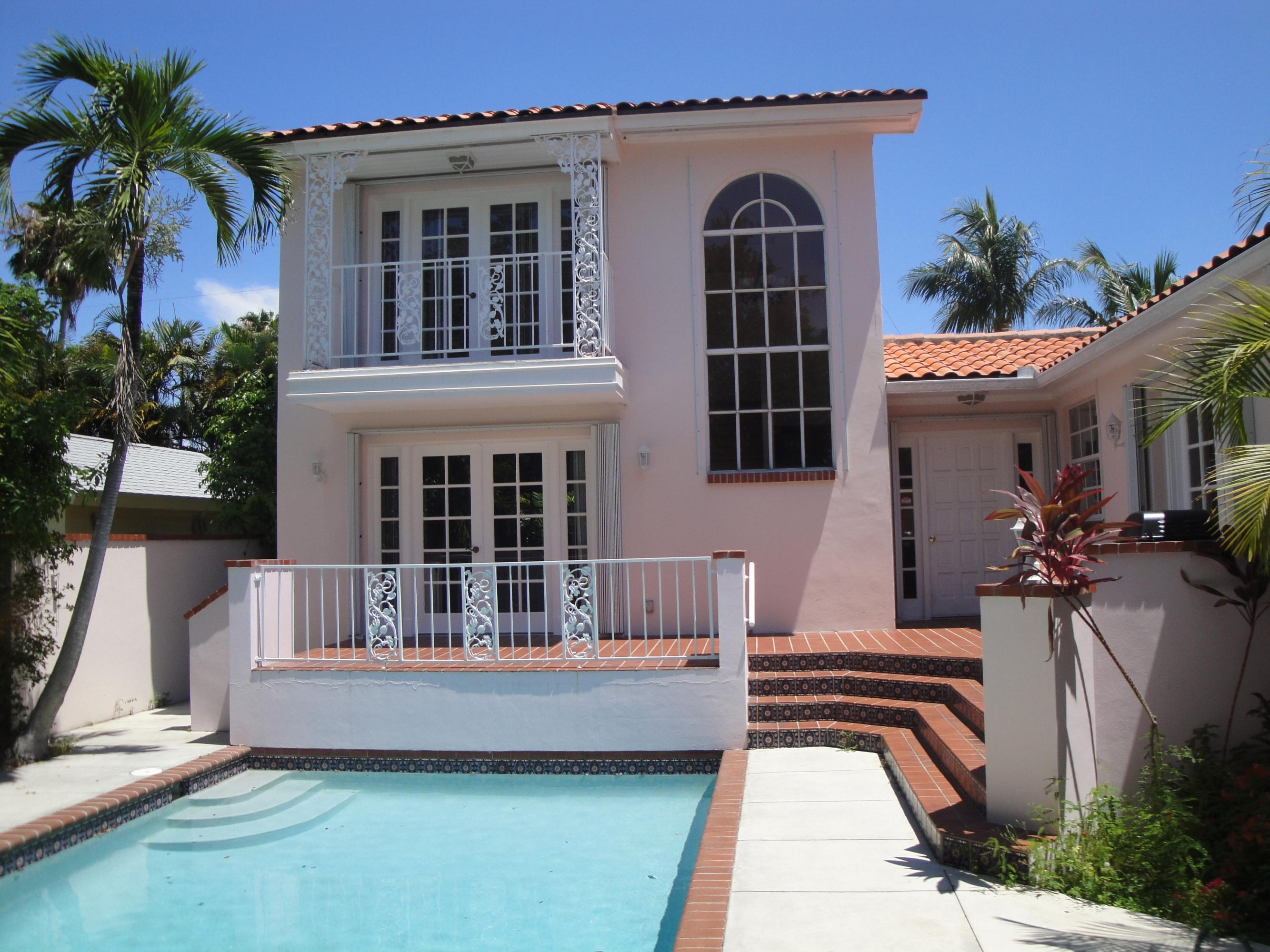 3323 Flagler Drive, West Palm Beach, Florida 33407, 7 Bedrooms Bedrooms, ,4 BathroomsBathrooms,Single Family,For Rent,OLD NORTHWOOD,Flagler,1,RX-10503558