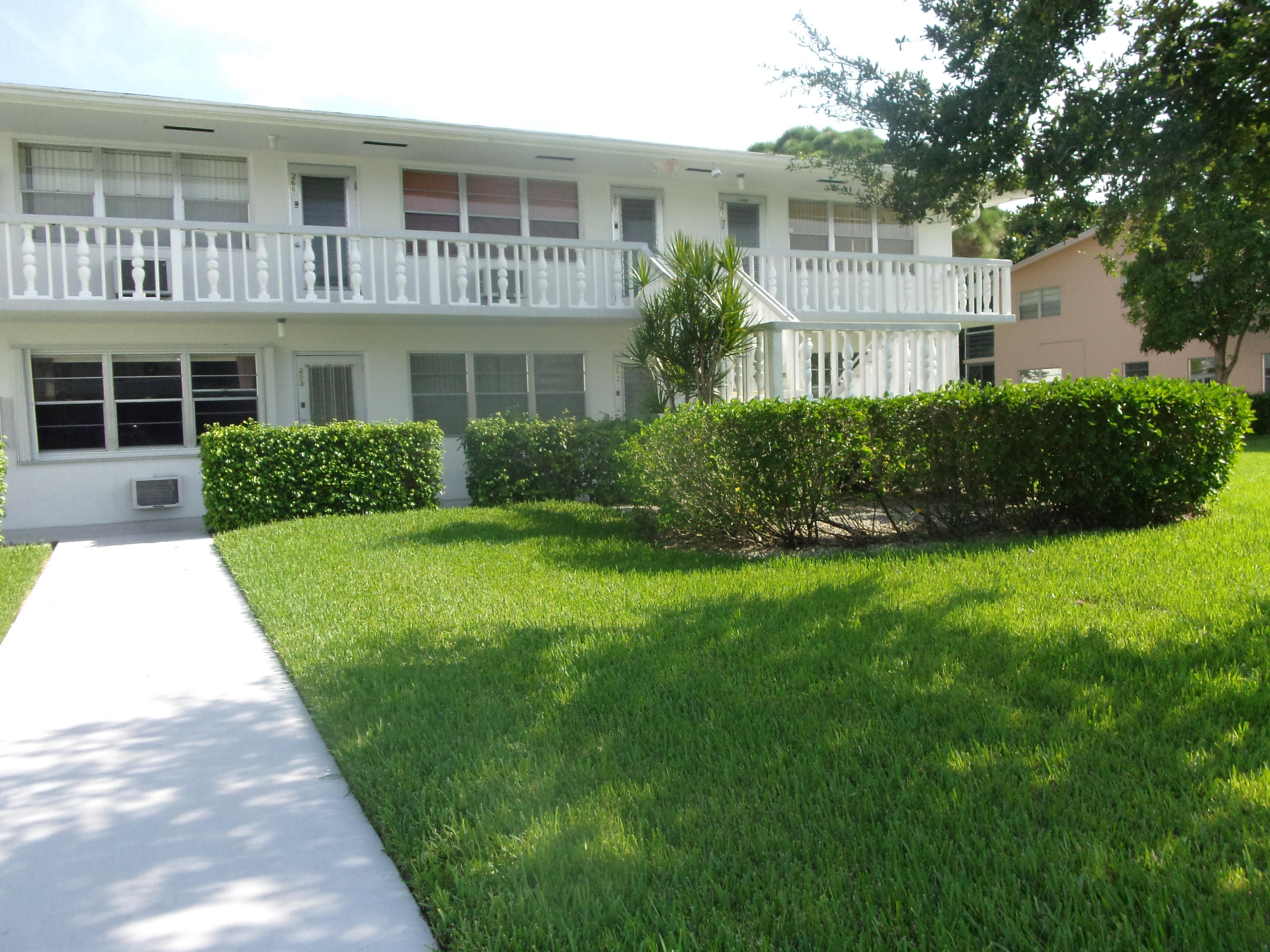 171 Coventry H, West Palm Beach, Florida 33417, 1 Bedroom Bedrooms, ,1.1 BathroomsBathrooms,Condo/Coop,For Rent,Coventry H,1,RX-10503567