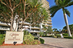 800 Ocean Drive, Ph1, Juno Beach, FL 33408