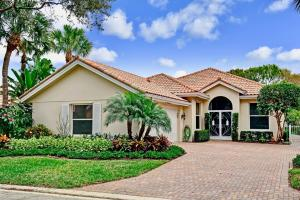 191 Hampton Circle Jupiter FL 33458