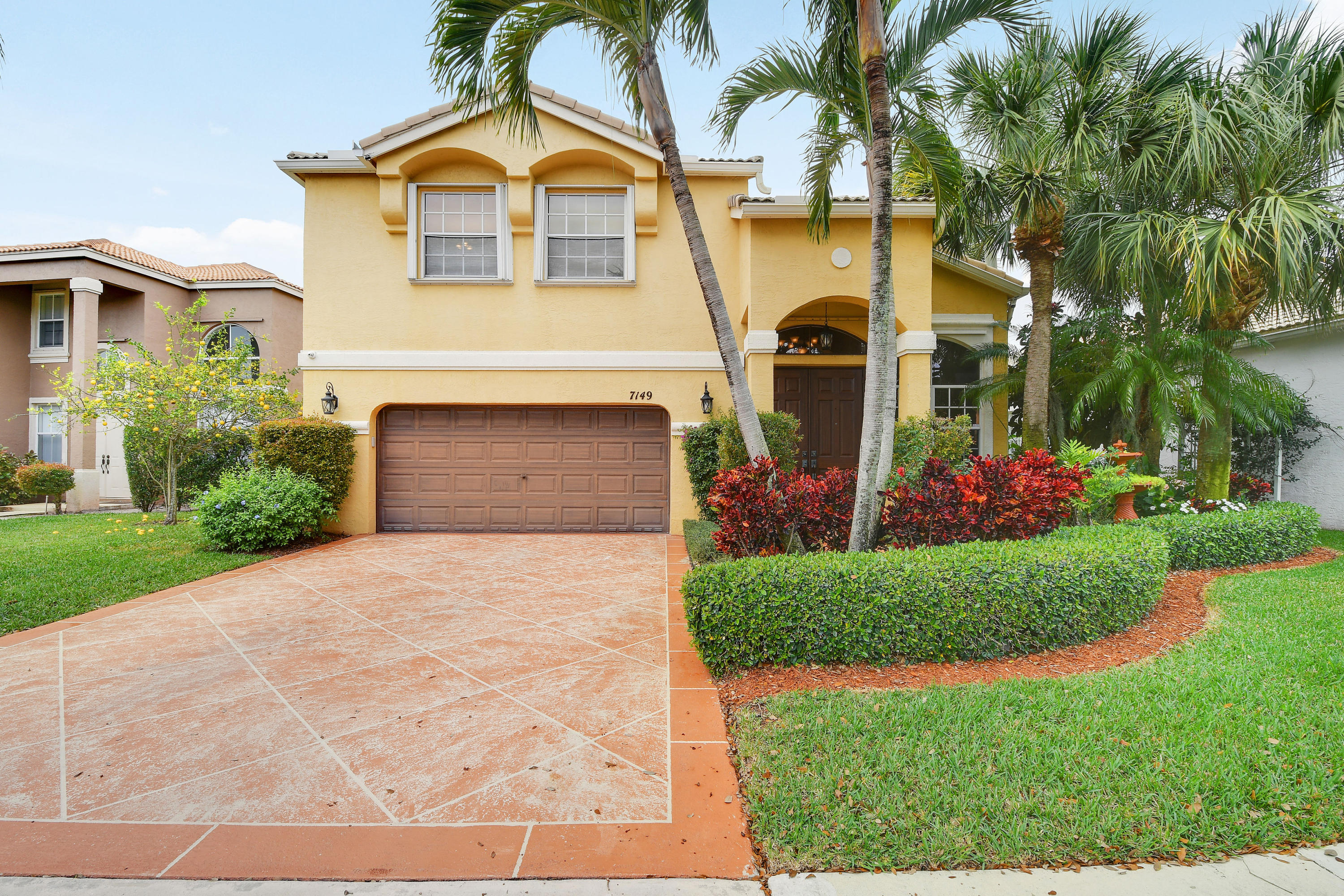 7149 Copperfield Circle, Lake Worth, Florida 33467, 4 Bedrooms Bedrooms, ,3 BathroomsBathrooms,Single Family,For Sale,Smith Farms,Copperfield,RX-10504200