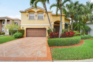 7149 Copperfield Circle, Lake Worth, FL 33467