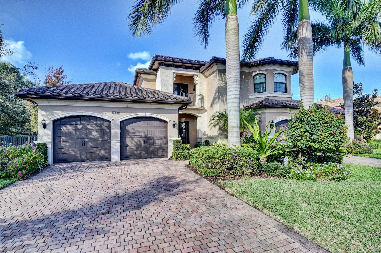 8823 Sydney Harbor Circle, Delray Beach, Florida 33446, 4 Bedrooms Bedrooms, ,3.1 BathroomsBathrooms,Single Family,For Sale,Bridges,Sydney Harbor,RX-10505317