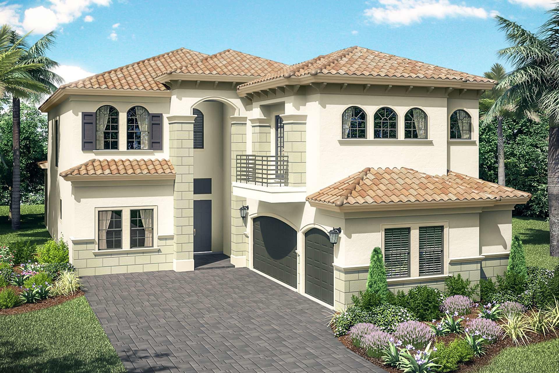 Photo of 9829 Bozzano Drive, Delray Beach, FL 33446