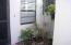 Alcove by front door