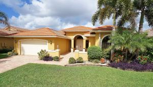 Property for sale at 7016 Caviro Lane, Boynton Beach,  Florida 33437