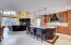 Renovated kitchen / great room