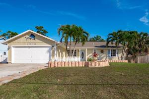 5908 Palm Drive, Fort Pierce, FL 34982