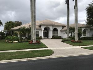10913 Egret Pointe Lane West Palm Beach FL 33412