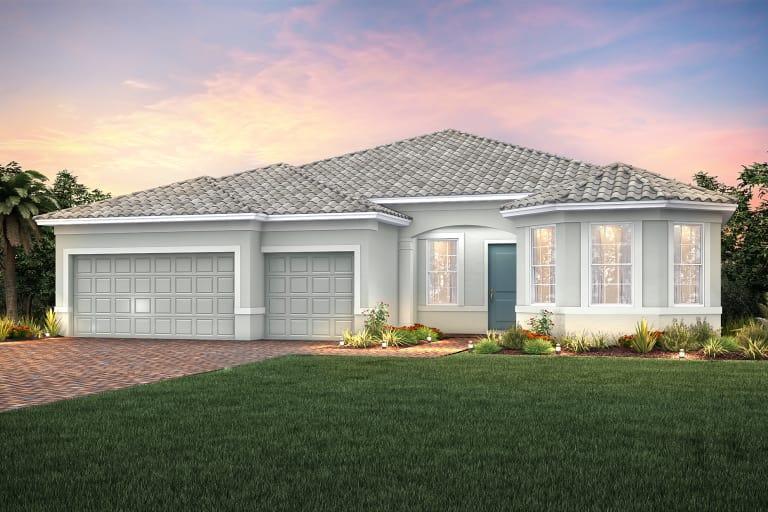 12677 Gingerline Drive, Port Saint Lucie, Florida 34984, 3 Bedrooms Bedrooms, ,3 BathroomsBathrooms,Single Family,For Sale,Gingerline,RX-10504229