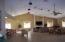 Inside club house