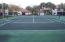 Another tennis court