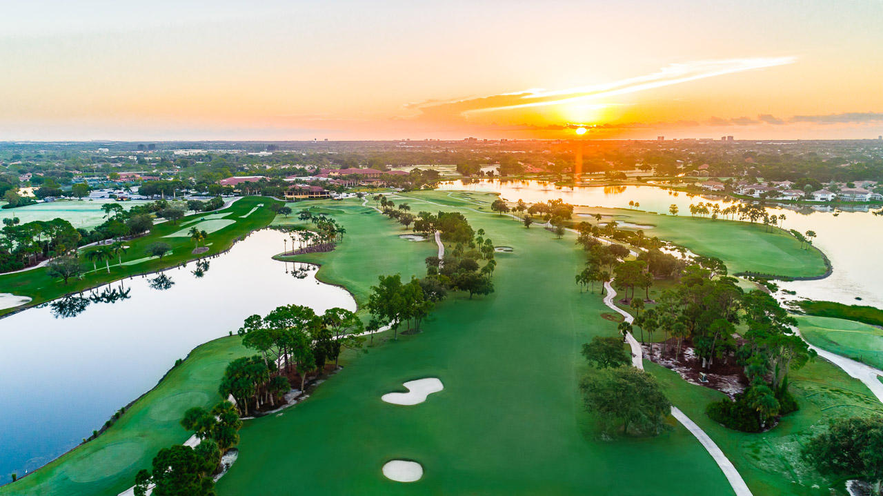 Home for sale in Pga National - Marlwood Estates Palm Beach Gardens Florida