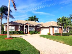 440 NW Canterbury Court, Port Saint Lucie, FL 34983