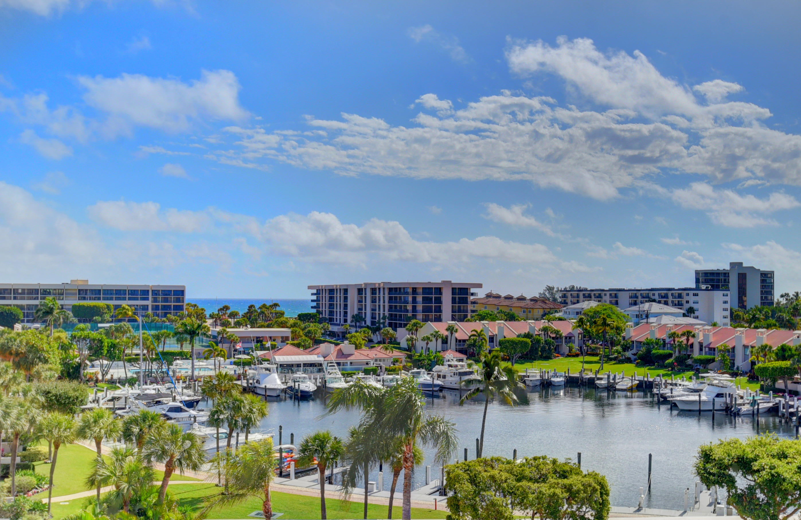 2701 Ocean Boulevard, Boca Raton, Florida 33431, 2 Bedrooms Bedrooms, ,2 BathroomsBathrooms,Condo/Coop,For Sale,YACHT & RACQUET CLUB OF BOCA RATON,Ocean,6,RX-10501320
