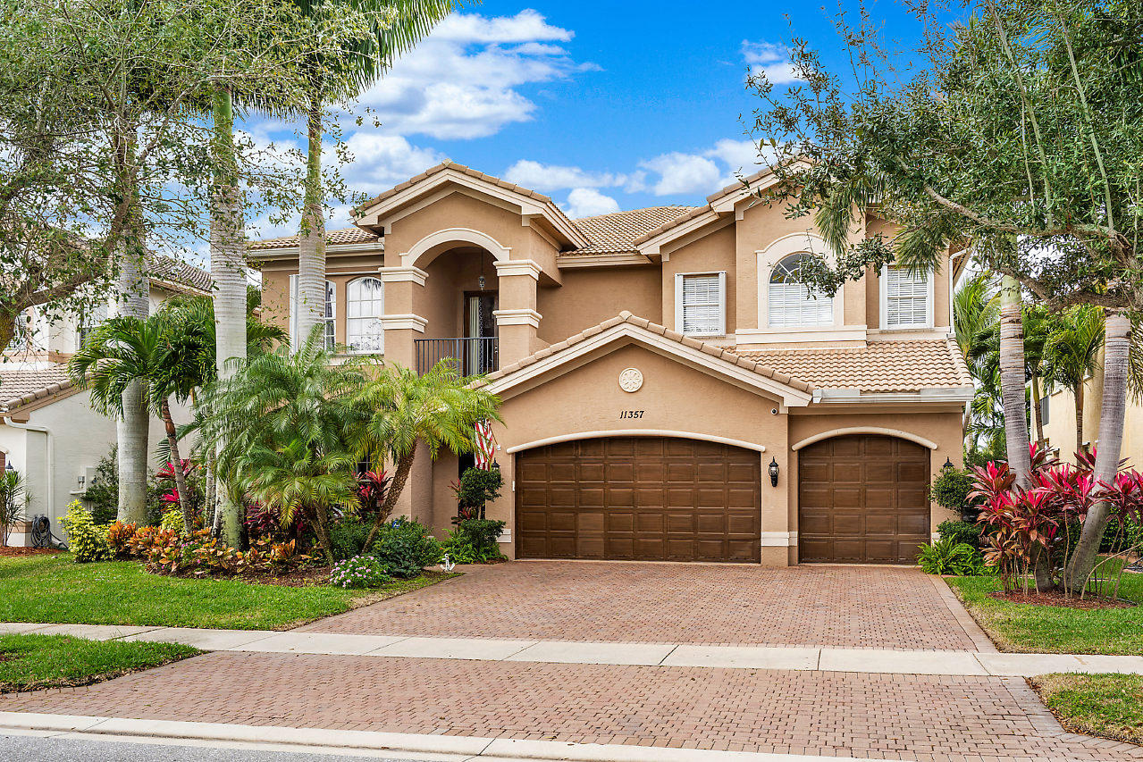 11357 Misty Ridge Way, Boynton Beach, Florida 33473, 6 Bedrooms Bedrooms, ,4 BathroomsBathrooms,Single Family,For Sale,CANYON ISLES,Misty Ridge,RX-10504320