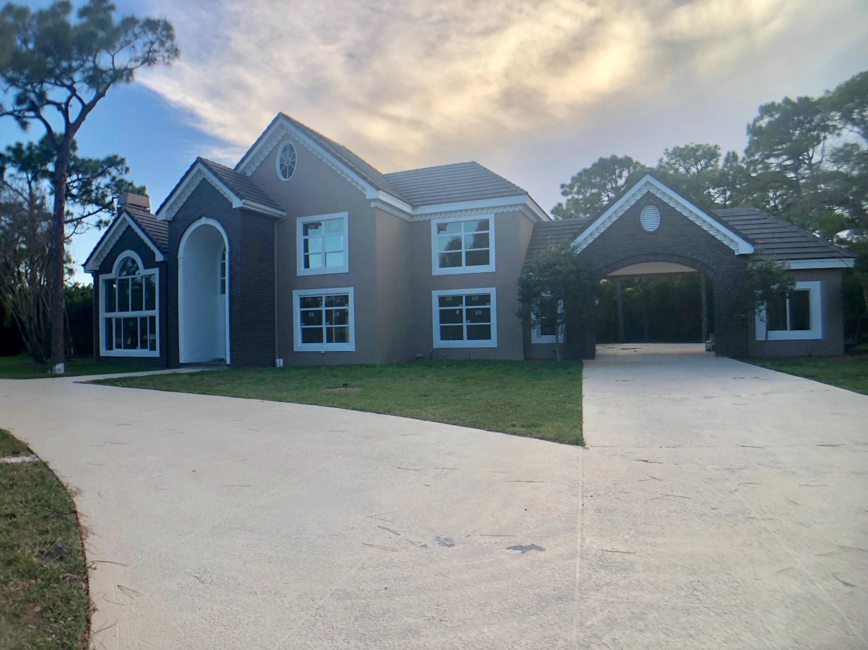 7693 Steeplechase Drive, Palm Beach Gardens, Florida 33418, 5 Bedrooms Bedrooms, ,5 BathroomsBathrooms,Single Family,For Sale,Steeplechase,Steeplechase,RX-10448105