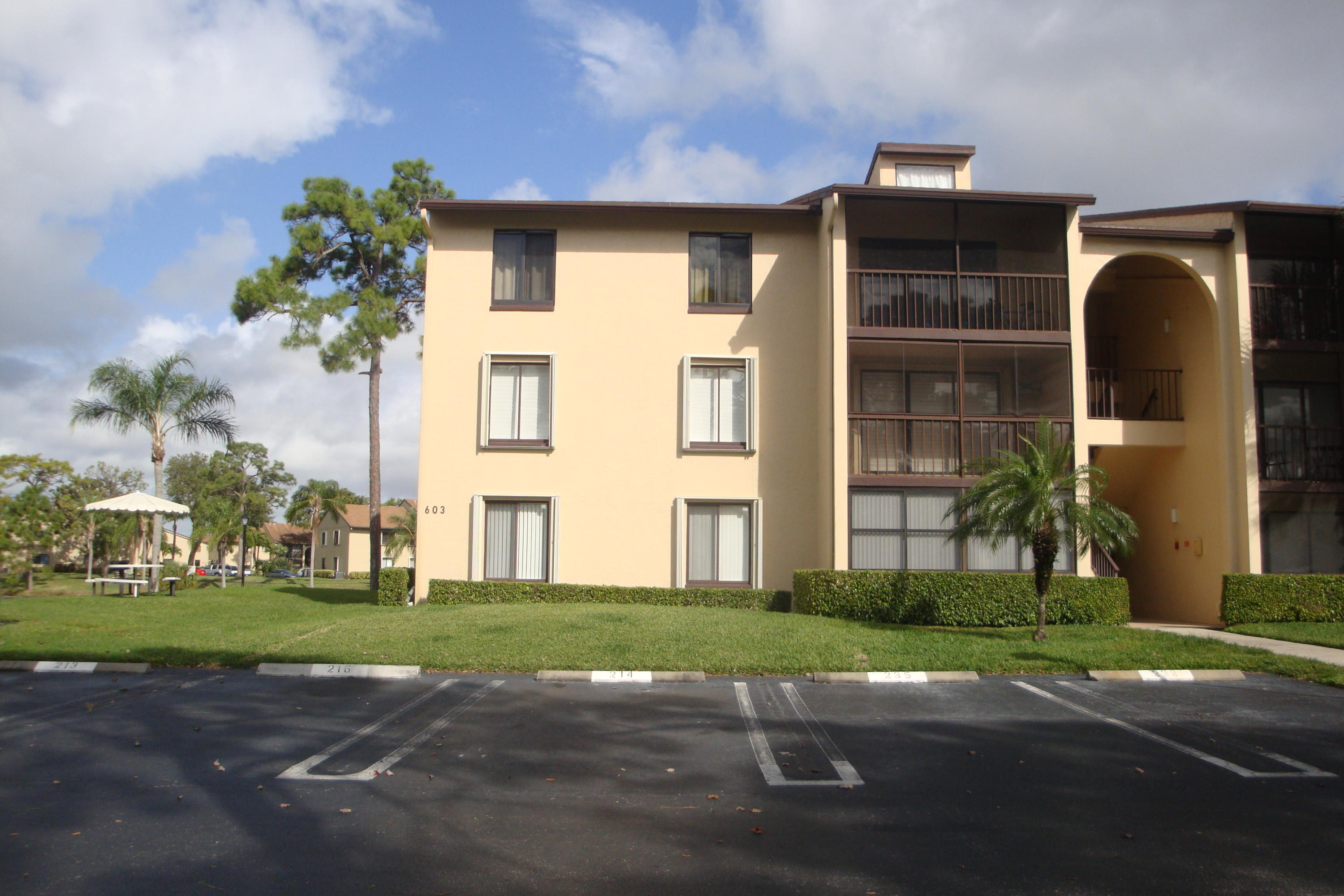 Home for sale in PINE RIDGE NORTH II CONDO Greenacres Florida