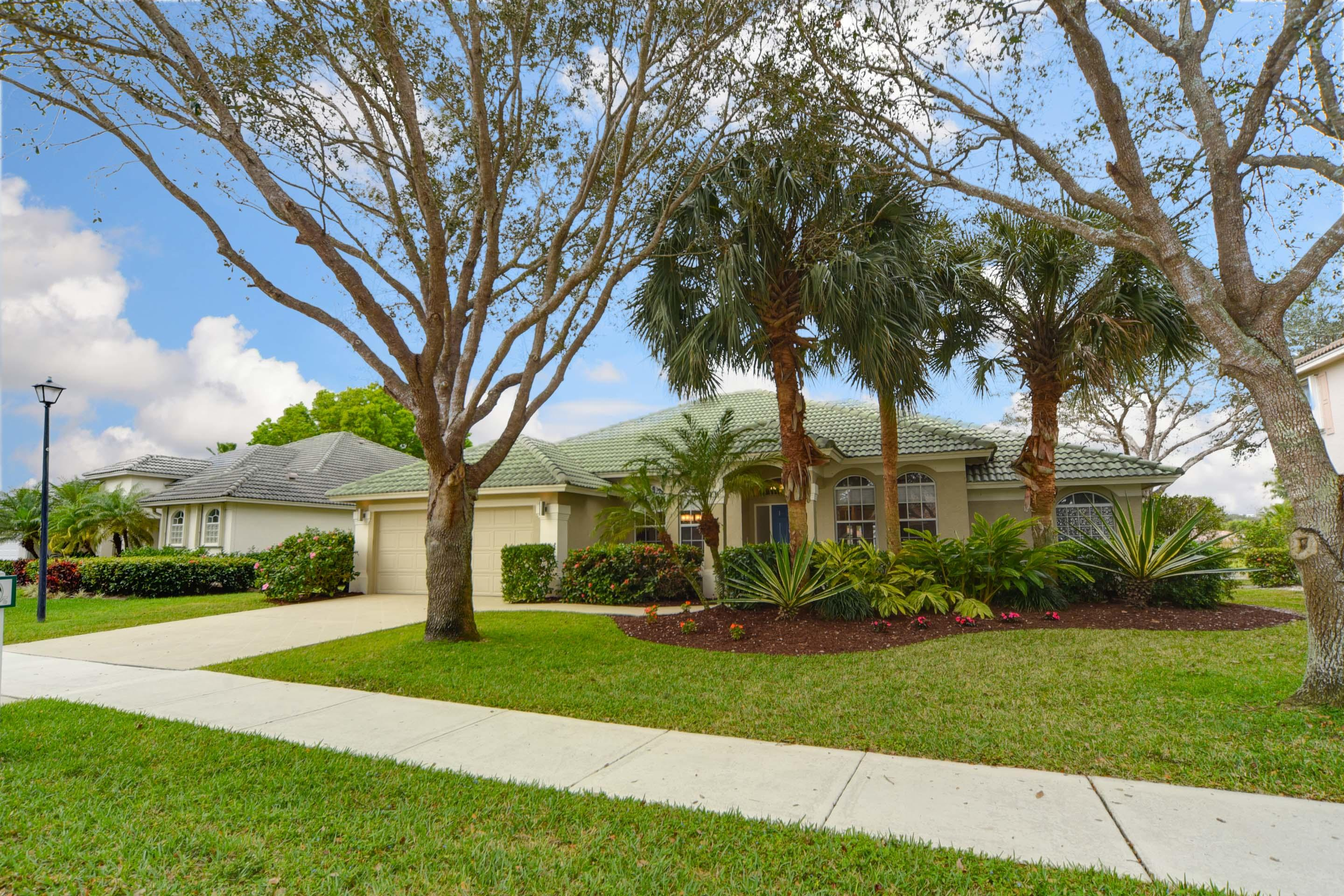 511 Cocoplum Drive, Jupiter, Florida 33458, 4 Bedrooms Bedrooms, ,2 BathroomsBathrooms,Single Family,For Sale,EGRET LANDING AT JUPITER,Cocoplum,RX-10504447