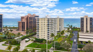 500 Ocean Drive, W-2b, Juno Beach, FL 33408